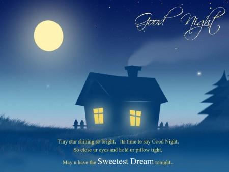 صور خلفيات good night (3)