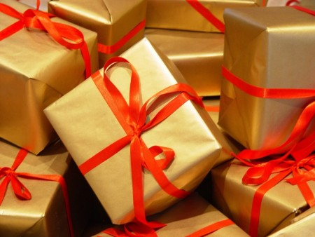 صور علب هدايا  (3)