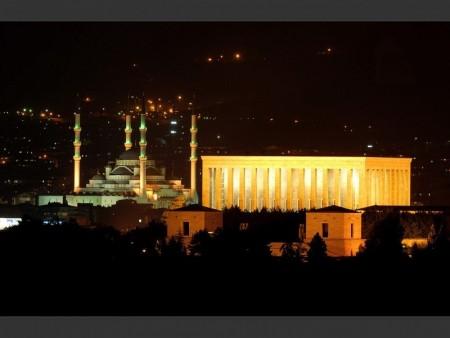 صور عن المساجد (1)