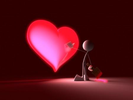صور قلوب حب روعة (1)