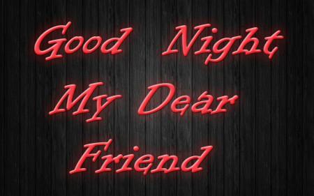 صور مكتوب عليها good night (3)