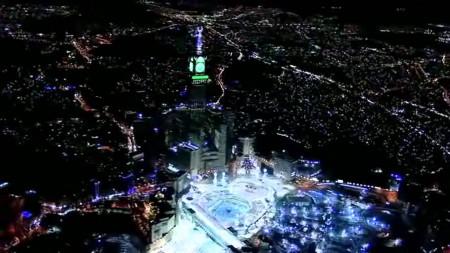 صور من السعودية للحج والعمرة (1)