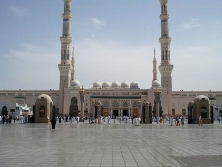 صور من السعودية للحج والعمرة (3)