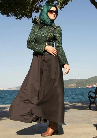 لبس محجبات2016 (2)