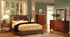 لون غرفة النوم الرئيسية (2)