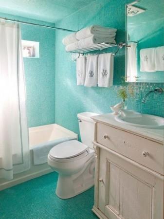 اجمل اطقم الحمامات  (1)