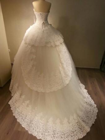 اجمل فساتين الفرح والزفاف 2016 (2)
