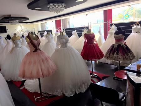 اجمل فساتين الفرح والزفاف 2016 (3)