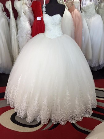 de0bd2e5d فساتين فرح 2016 احدث موديلات فساتين الزفاف | ميكساتك