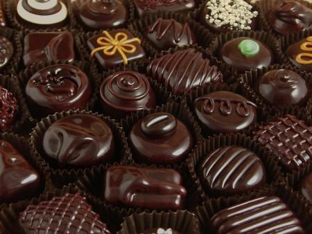 احلي صور شوكولاته (2)