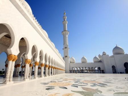 احلي واجمل صور مساجد (1)