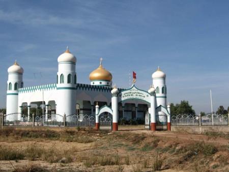 احلي واجمل صور مساجد (2)