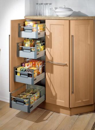 ارفف مطبخ (2)