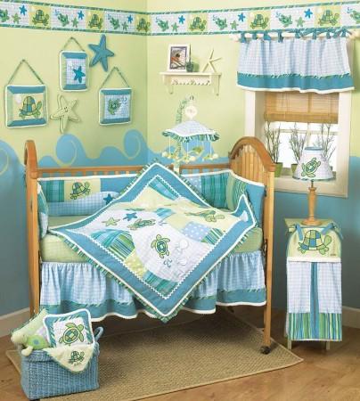 اشكال غرف نوم اطفال2016 (1)