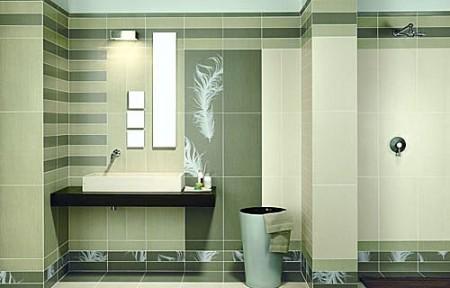 اشكال وصور حمامات صغيرة (1)