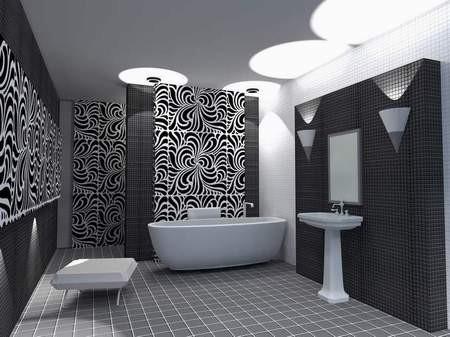 اشيك صور حمامات (1)