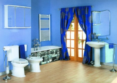 اطقم حمامات روكا  (1)