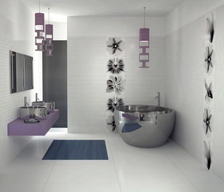 اطقم حمامات مودرن (4)
