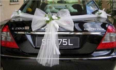 تزيين سيارة (2)