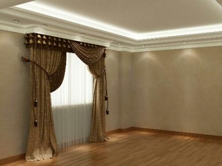 تشطيب الشقة  (2)