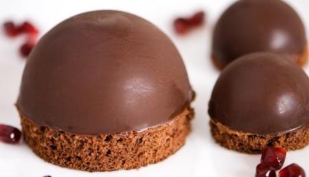 حلويات بالنوتيلا  (4)