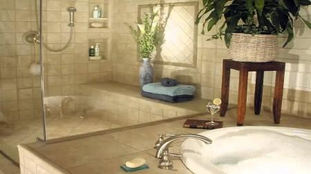 حمامات فخمة جدا (4)