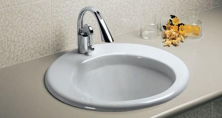 حوض الحمام بالصور (2)