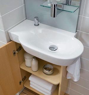 حوض الحمام بالصور (3)