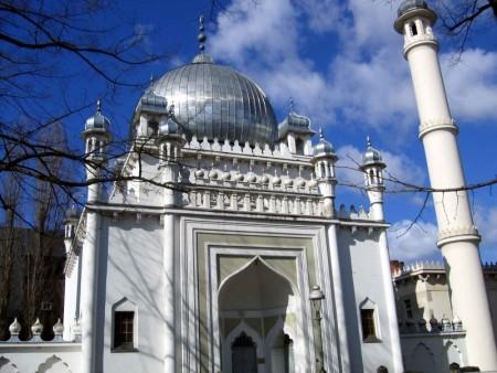 خلفيات مساجد HD (1)