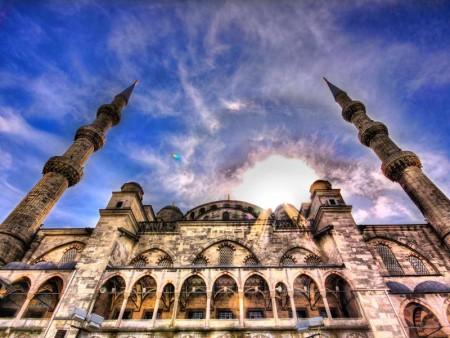 خلفيات مساجد HD (5)