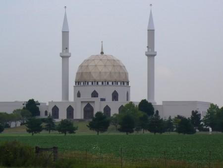 خلفيات مسجد (2)