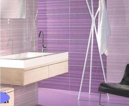 ديكورات حمامات صغيرة (1)