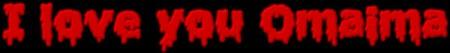 رمزيات اسم اميمة (1)