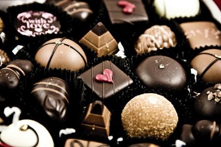 رمزيات شوكولاته (1)