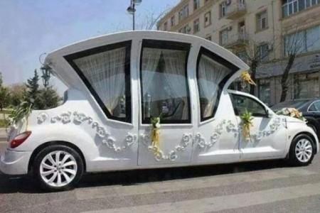 سيارات اعراس  (2)