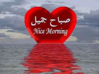 صورة صباح الخير  (1)