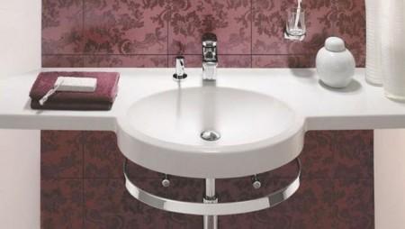 صور احواض حمامات (2)