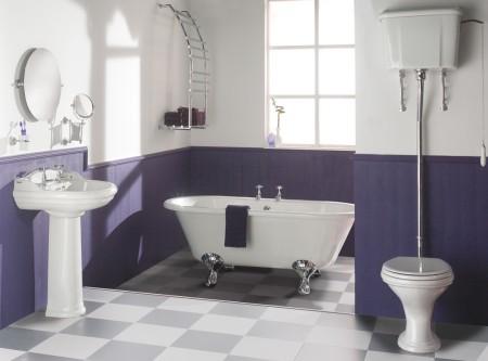 صور اطقم حمامات حديثة (4)