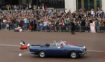 صور تزيين سيارات للعريس (4)