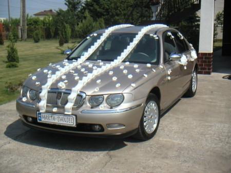 تزيين سيارات للعريس 5