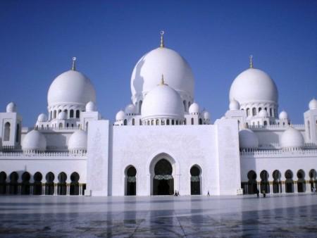 صور تصاميم مساجد (2)