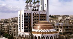صور تصاميم مساجد (4)