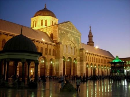 صور خلفيات جميلة للمساجد (5)