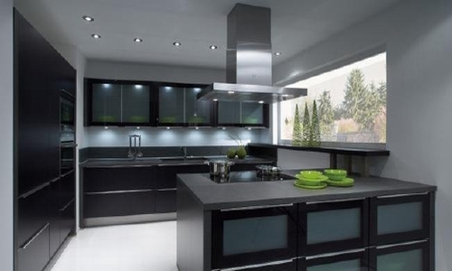 Italian Style Kitchen Lighting