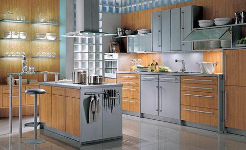 c10e0ed66cb0a ... صور رفوف للمطبخ مودرن اشكال ارفف مطابخ شيك (1)