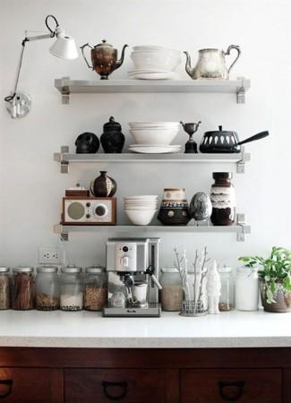 صور رفوف للمطبخ (4)