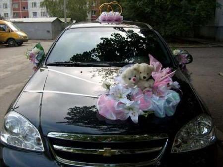 صور سيارة عريس  (2)
