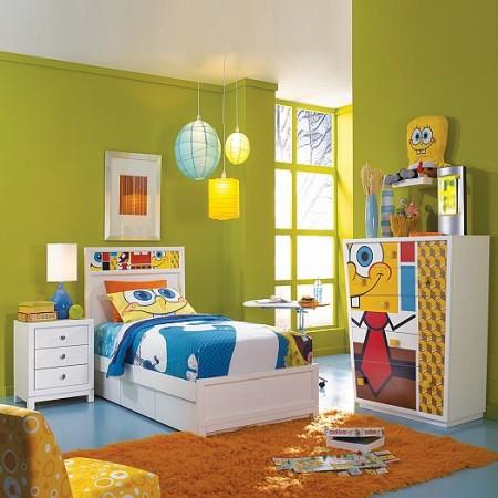 صور غرف نوم اطفال2016 (3)