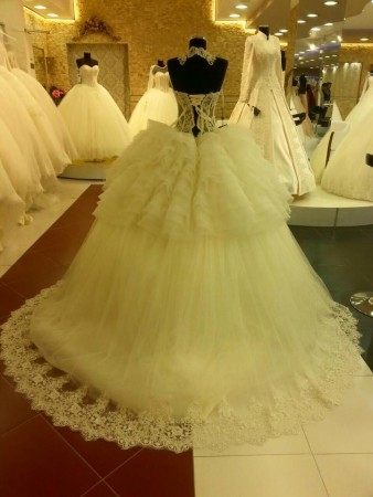 صور فستان زفاف (2)