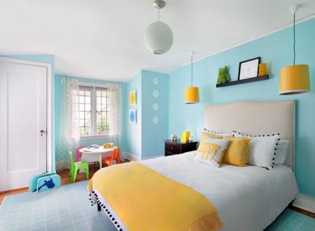 غرف اطفال2016 جميلة (2)